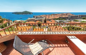 Holiday rental - Dubrovnik, Croatia - CDD305