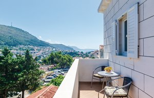 Holiday rental - Dubrovnik, Croatia - CDD426