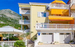 Holiday rental - Dubrovnik-Slano, Croatia - CDD677