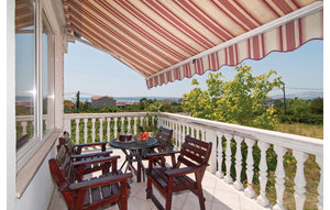 Holiday rental - Trogir-Kastel Luksic, Croatia - CDE457