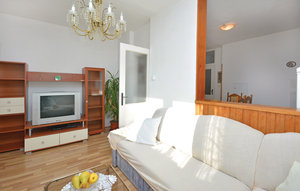 Holiday rental - Split, Croatia - CDE967
