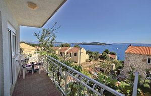 Holiday rental - Trogir-Seget Vranjica, Croatia - CDE915