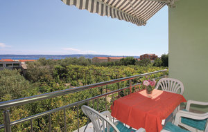 Holiday rental - Trogir-Kastel Stafilic, Croatia - CDE912