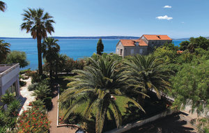 Holiday rental - Trogir-Kastel Luksic, Croatia - CDE908