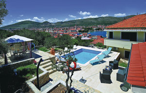 Holiday rental - Trogir, Croatia - CDE790