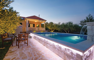 Holiday home - Trogir-Plano, Croatia - CDE761