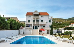 Holiday home - Trogir-Plano, Croatia - CDE386