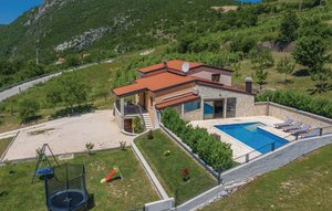 Holiday home - Makarska-Ricice, Croatia - CDE738