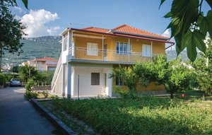 Holiday home - Trogir-Kastel Stari, Croatia - CDF126