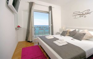 Holiday rental - Split-Podstrana, Croatia - CDF472