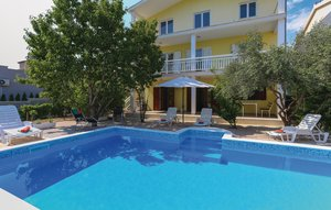 Holiday home - Trogir-Kastel Novi, Croatia - CDF576