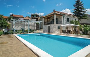 Holiday home - Makarska-Zagvozd, Croatia - CDF549