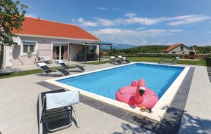 Holiday home - Split-Sinj, Croatia - CDF166