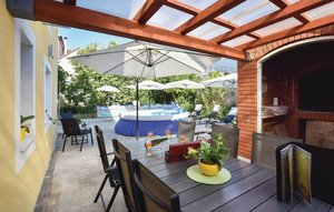 Holiday home - Trogir-Kastel Stafilic, Croatia - CDF279
