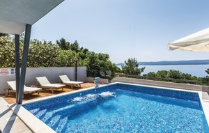 Holiday rental - Omis-Medici, Croatia - CDF535