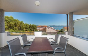 Holiday rental - Ciovo-Arbanija, Croatia - CDF860