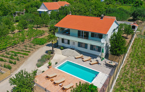 Holiday rental - Omis-Kresevo, Croatia - CDF687
