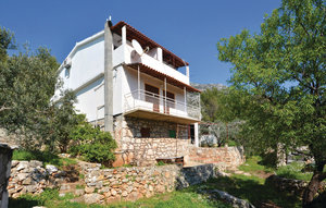Holiday rental - Hvar-Ivan Dolac, Croatia - CDH401