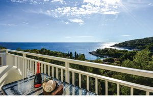 Holiday rental - Hvar-Milna, Croatia - CDH420