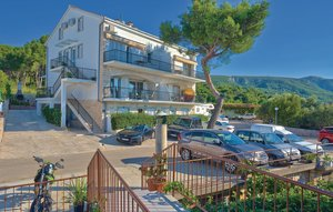 Holiday rental - Hvar-Jelsa, Croatia - CDH518
