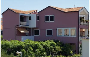 Holiday rental - Vodice-Tribunj, Croatia - CDJ143