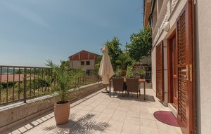 Holiday rental - Sibenik-Pirovac, Croatia - CDJ467
