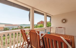 Holiday rental - Sibenik-Pirovac, Croatia - CDJ466