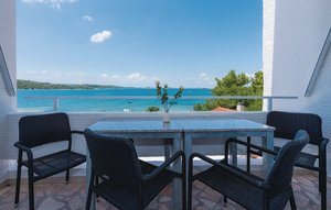 Holiday rental - Sibenik-Pirovac, Croatia - CDJ572