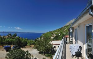 Holiday rental - Omis-Lokva Rogoznica, Croatia - CDM531