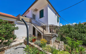 Holiday home - Drvenik Mali, Croatia - CDM610