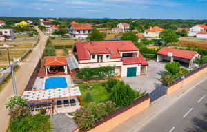 Holiday home - Zadar-Galovac, Croatia - CDN521