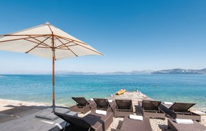 Holiday rental - Peljesac-Sreser, Croatia - CDP500