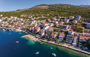 Holiday rental - Ploce-Klek, Croatia - CDR367