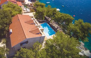 Holiday home - Korcula-Prizba, Croatia - CDS777