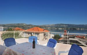 Holiday rental - Ciovo-Arbanija, Croatia - CDT326