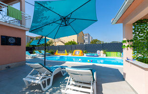 Holiday rental - Trogir-Kastel Novi, Croatia - CDT530