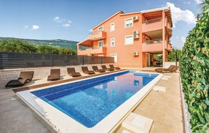 Holiday home - Trogir-Kastel Novi, Croatia - CDT695