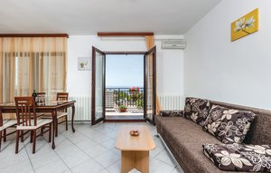 Holiday rental - Split-Podstrana, Croatia - CDT811