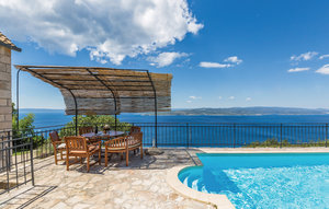 Holiday home - Makarska-Brela, Croatia - CDT890