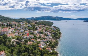 Holiday rental - Ciovo-Okrug Donji, Croatia - CDT084