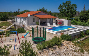 Holiday home - Makarska-Katuni, Croatia - CDT975