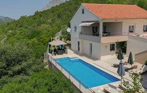 Holiday home - Makarska-Zavojane, Croatia - CDT867