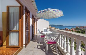 Holiday rental - Iz-Mali Iz, Croatia - CDU443