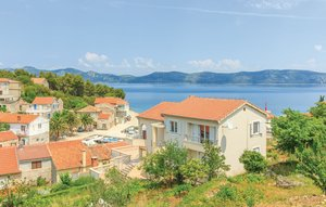 Holiday rental - IZ-Mali Iz, Croatia - CDU352