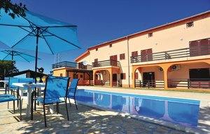 Holiday rental - Sibenik-Bilice, Croatia - CDV763