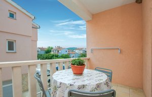 Holiday rental - Vodice, Croatia - CDV090