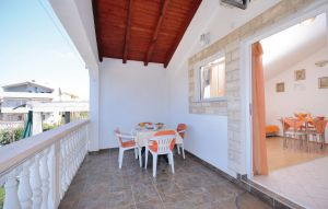 Holiday rental - Biograd, Croatia - CDZ585