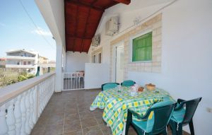 Holiday rental - Biograd, Croatia - CDZ584