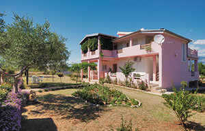 Holiday rental - Zadar-Podgradina, Croatia - CDZ783