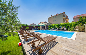 Holiday rental - Biograd, Croatia - CDZ750